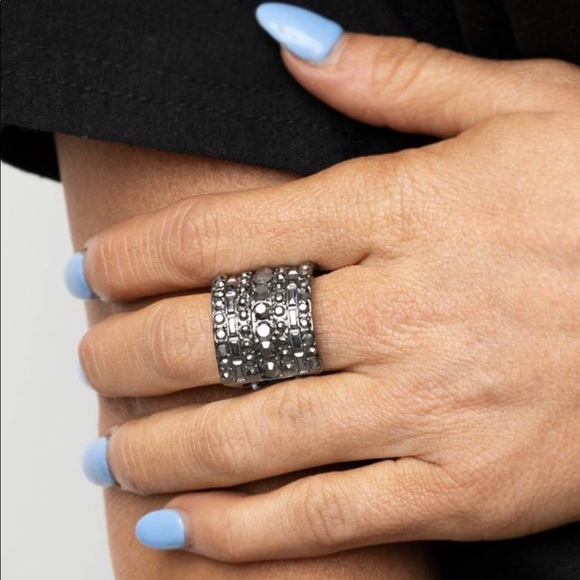 4 for $20. Grey ring